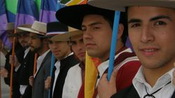 칠레, 동성결혼 합법화 발걸음