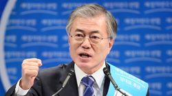새정치민주연합 새 대표에 문재인