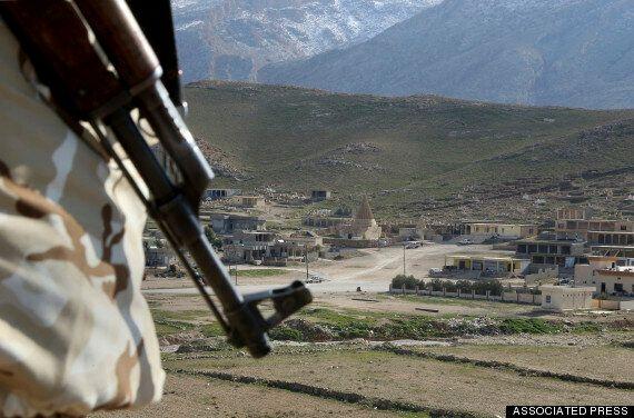 'IS 격퇴' 동맹 흔들? 미국 지상군 투입