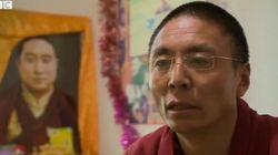티베트의 승려, 170명의 아빠가
