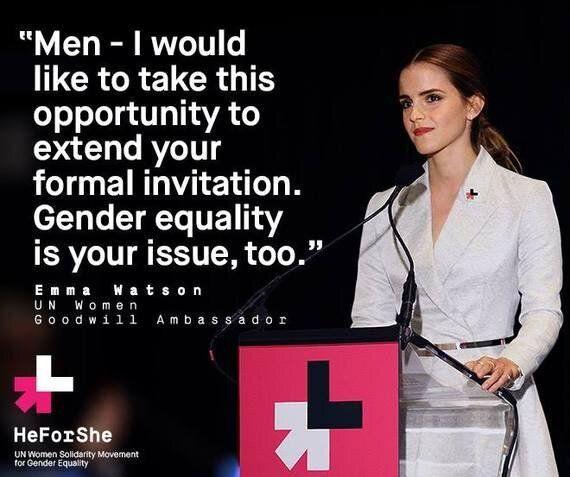 페미니스트라는