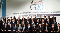 G20 재무장관