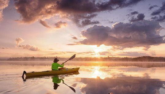 탐험가 7인이 꼽은 '지구 상에서 가장 아름다운 여행지'