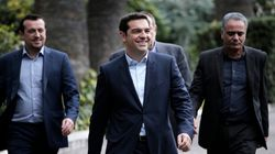 그리스, 채무위기 해소 위해 유럽 '로드쇼'에