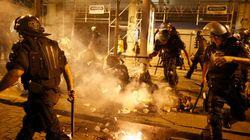 브라질서 경찰-범죄조직 총격전...10여명