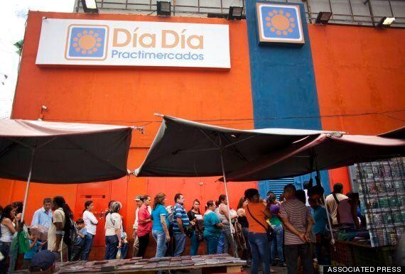 베네수엘라에서 콘돔 한 상자가 아이폰만큼 비싸진 3가지