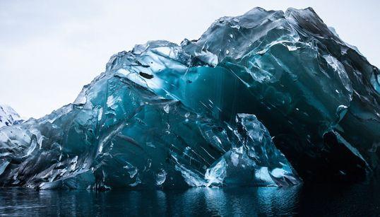 우리가 몰랐던 빙하의