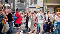 도쿄 시부야구, 동성 커플 인정 조례안