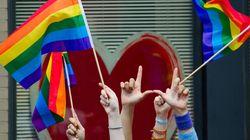 슬로바키아 동성결혼금지 국민투표