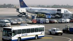 이집트 카이로 공항에서 폭발물