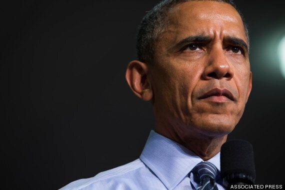 오바마, IS '지상군 투입 불가' 방향