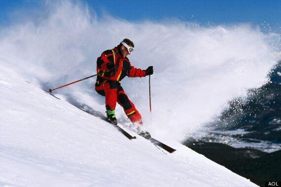 지겹도록 스키 탑니다? 스키장 '꿀알바'의