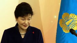 박근혜 대통령 지지도 한달새 11%p