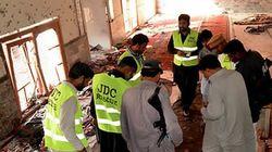 파키스탄 시아파 사원에 폭탄 터져 40명