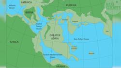 Des scientifiques retrouvent la trace d'un mystérieux continent enfoui sous