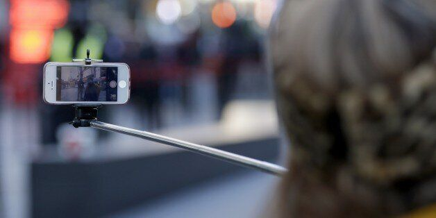 뉴욕 내 박물관, '셀카봉' 사용 금지 정책 시행