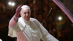 교황, '신의 이름 빌린 학살'