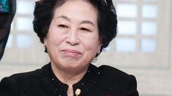 전원주 겹치기 광고로 사기혐의