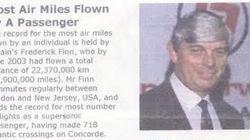 세계에서 가장 여행을 많이 한 남자(인터뷰,