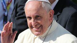 프란치스코 교황, 트랜스젠더를
