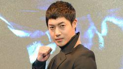 여친 때린 혐의 가수 김현중, 벌금