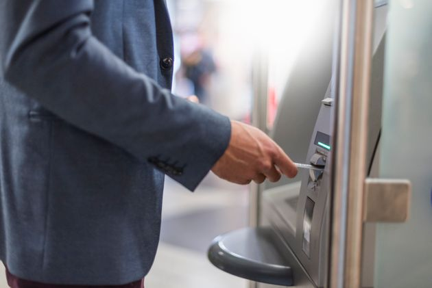 Free-To-Use ATMs Are Vanishing More Quickly In Poorer Areas