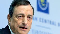 유럽중앙은행, 3월부터 매월 600억 유로