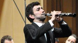 오케스트라 이야기 | 오보이스트 요하네스 그로소