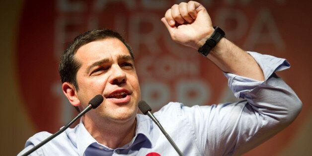 치프라스 그리스 총리, 긴축 철폐 의지