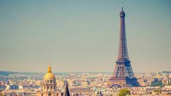 파리 주요 관광지, 테러 후