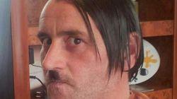 '히틀러 흉내' 독일 反이슬람 지도자