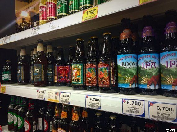 IPA 맥주가 전 세계적으로 인기인