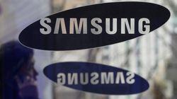 삼성-애플 4분기 스마트폰 판매량 공동