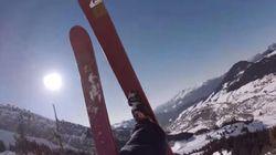 다음 주말, 당신이 스키장을 가야하는