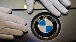 지난해 한국 BMW 판매량 첫 4만대