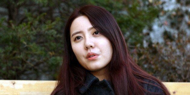 법원 '해경 명예훼손' 홍가혜 무죄