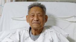 노인을 위해 재산을 기부한 노광준 할아버지 : 전 재산 4억 기부천사는