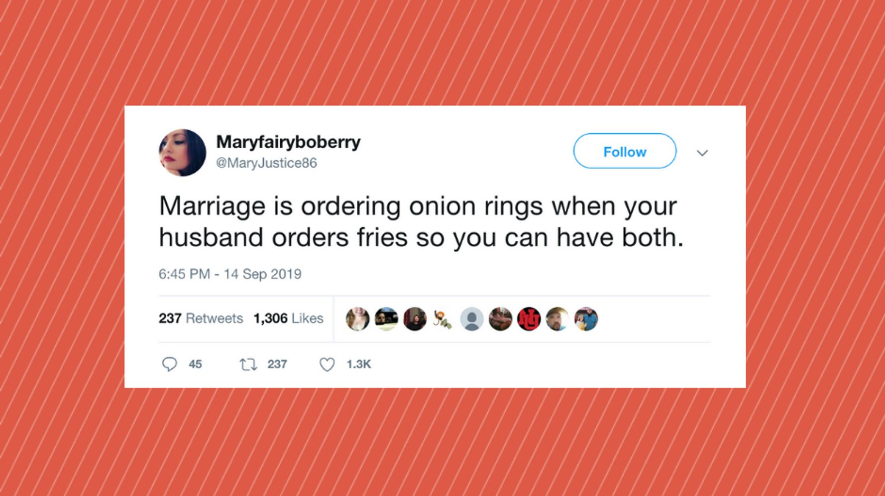 26 Hilarious Tweets About Married Life That Are Right On The Money