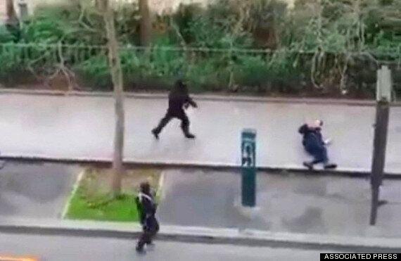 프랑스 주간지 테러범, 철저히 '공격목표'