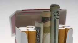 흡연자인 당신에게 찾아올 2015년의 5가지