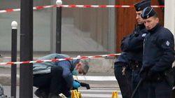 프랑스 주간지 테러용의자 3명