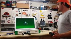 '엑박'과 '플스'를 합친 궁극의 게임 콘솔