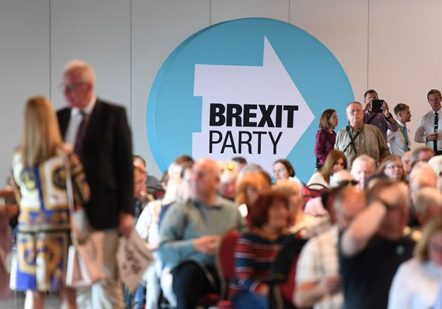 Exclusive: UK Brexit Party Candidate Quits Over 'Islamophobic' Social Media