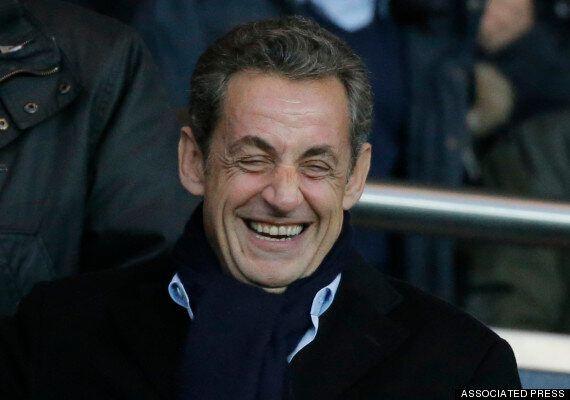 전, 현직 프랑스 대통령의 두 아들, 트위터에서 말싸움