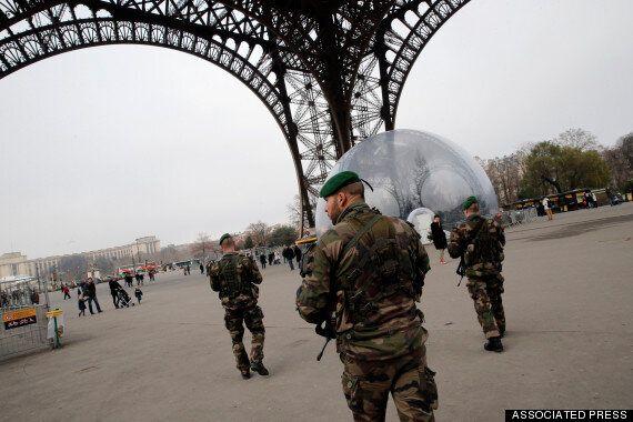 충격 빠진 프랑스, 극우세력 득세 계기