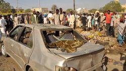 나이지리아 보코하람, 동시다발 자살폭탄