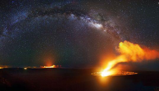 천국 같은 '하와이의 밤'