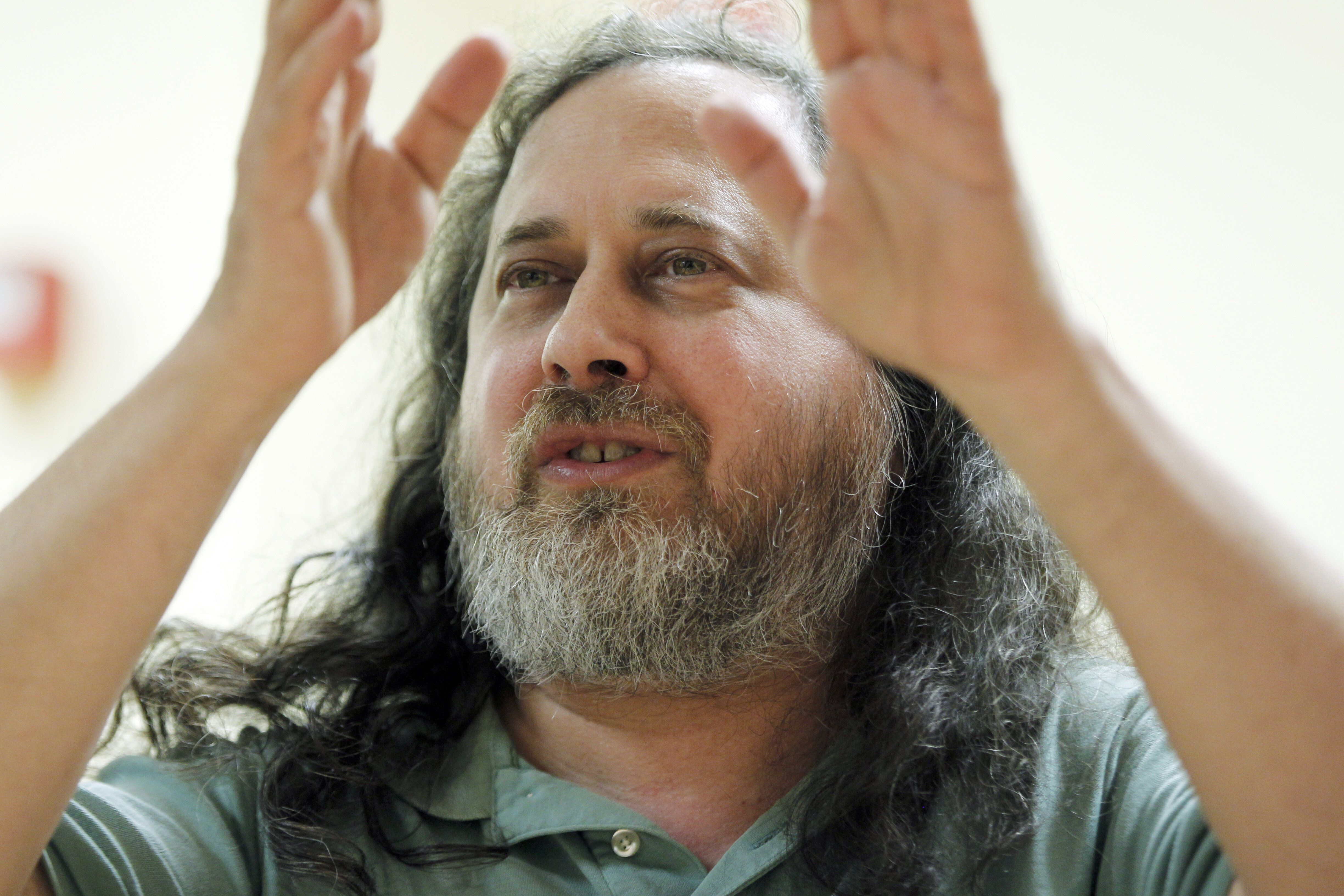 Famed Computer Scientist Resigns From MIT ...