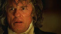 베토벤의 불후의 명곡은 심장 부정맥