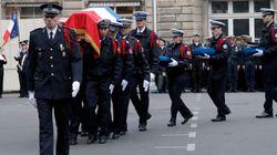 프랑스 테러 희생자